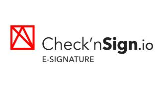 Logo Checknsignio