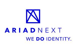 Logo Ariadnext Monochrome + Baseline