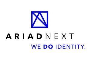 Logo Ariadnext Rvb + Baseline