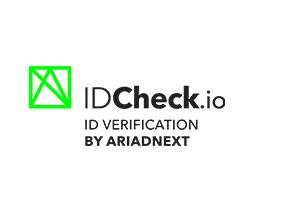 Logo Idcheckio Rvb + Baseline