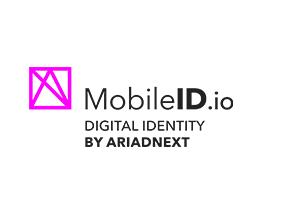 Logo Mobileid Rvb + Baseline