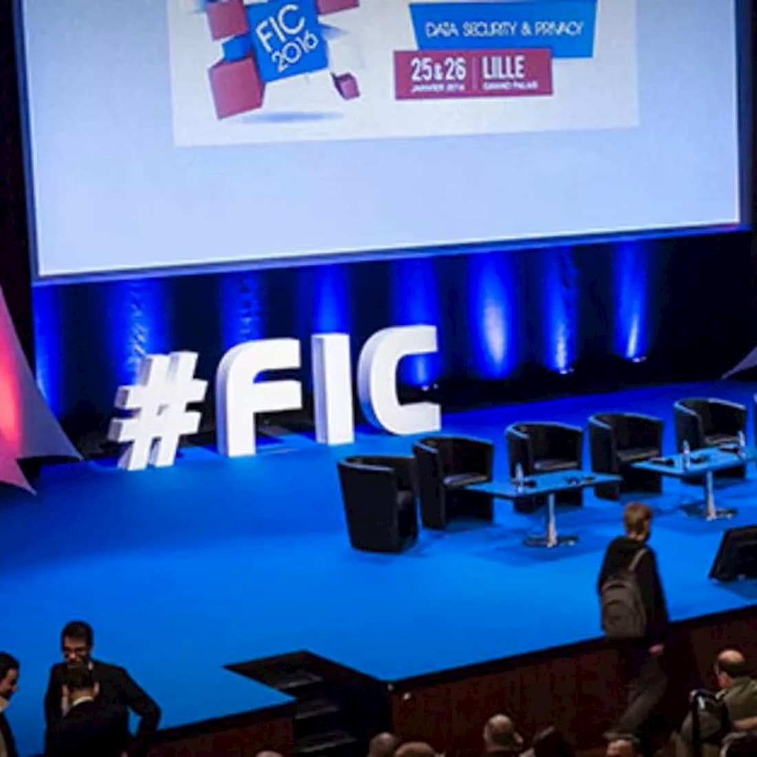 Forum International Cybersécurité 2019