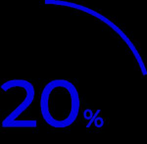 Ariadnext 20 Pourcent Rvb