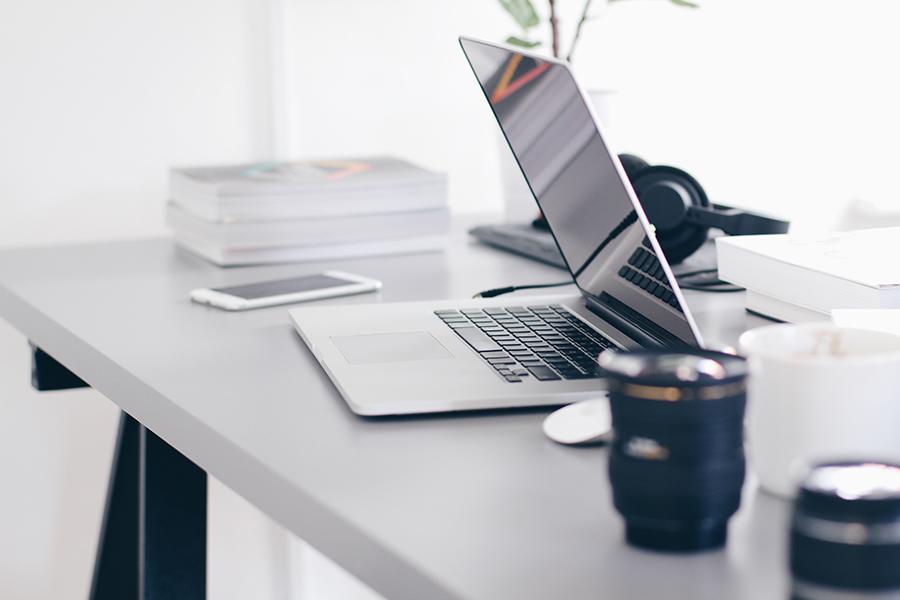 home office et sécurisation des données