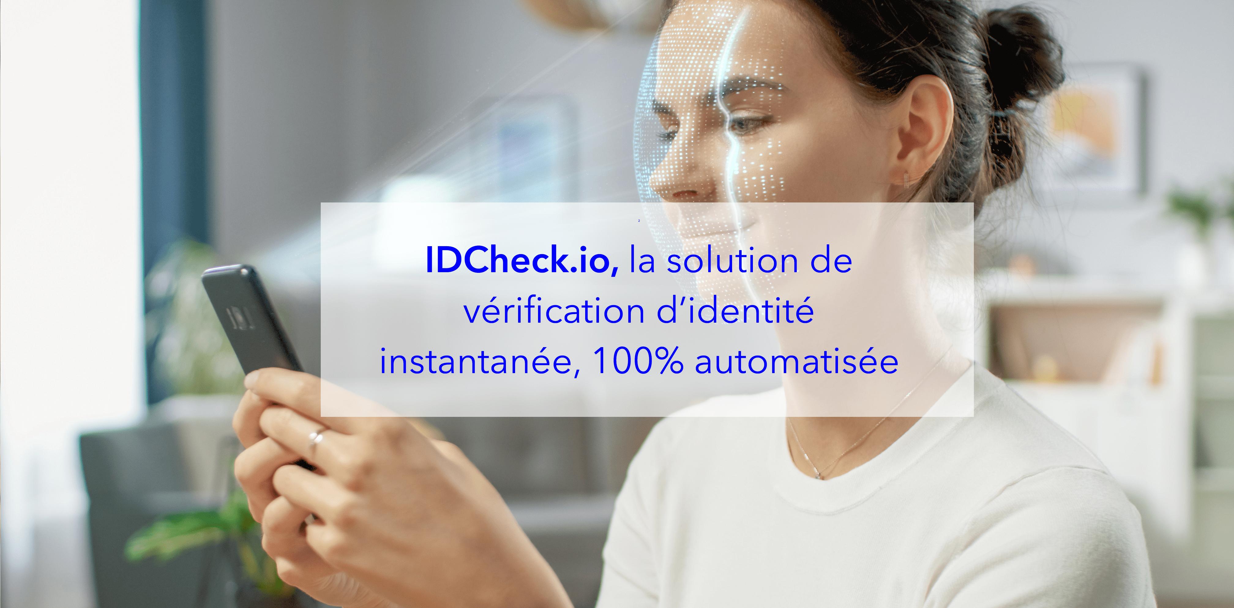 verification d'identité en ligne