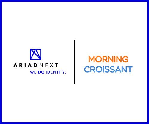 Ariadnext X Morning Croissant