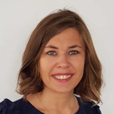 Elodie Poulain